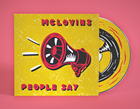 McLovins - People Say EP
