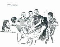 PADDY'S IRISH BAR (part 2)