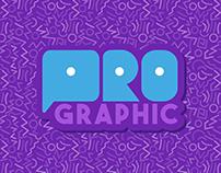 Agencia PRO GRAPHIC