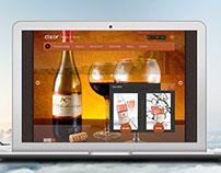 Wine Store Online