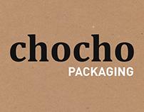 Packaging | Embalagem de chocolate quente