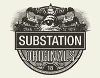 Substation 18 # ORIGINALS