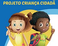 Cartilha Projeto Criança Cidadã
