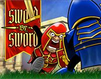 Sword by Sword