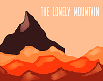 The Lonely Mountain WP