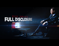 Ben Swann - Full Disclosure