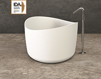 SOLIDHARMONY Bathtub and Basins for ideavit B.V.