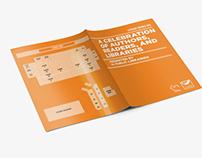 Literary Orange 2013 Brochure