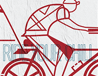 Red Lantern Bicycles
