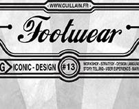FOOTWEAR FOLIO 13