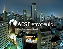 AES Eletropaulo - Segurança
