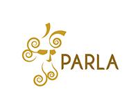 Parla - Visual Identity