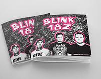 Blink 182 Book