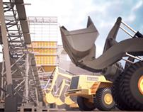 Mining Animation Stills