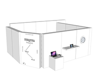 Transpire: The Exhibition — Exhibition Design
