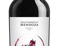 Bolsa de Comercio de Mendoza 2010