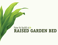 How To: Raised Bed Garden
