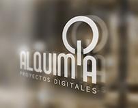 Branding Alquimia