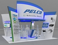 Pelco 2013 - Design Concept