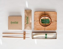 Kawakami Woodware