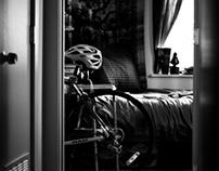 Begin Winternal Slummer: Locked Within