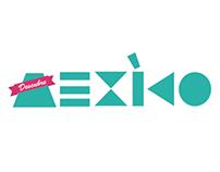 Descubre Mexico