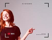LOVE DOC Identity Festival, concept