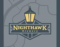 Various Nighthawk Print Material
