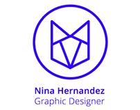 CV - Nina Hernandez