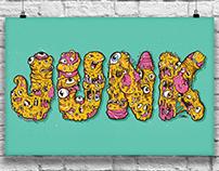 Junk Film Logo