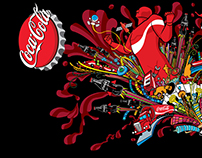 Coca Cola Energizing Refreshment 2011 contest