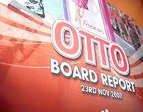 Otto UK board report