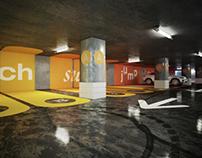 Parking Concept