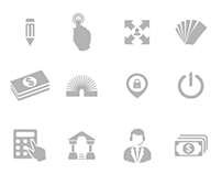 Handmade Icons