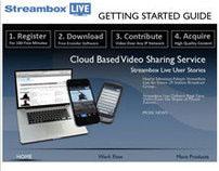 Streambox, Inc.