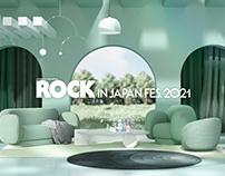 ROCK IN JAPAN 2021