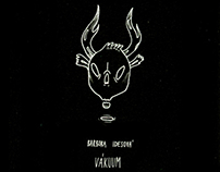 Vákuum / comics