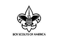 Boy Scouts Packaging