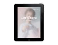 Late Autumn for iPad