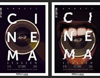 "Festival ""Cinéma Italien"""