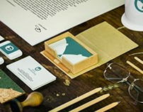 Otter Bookdinding