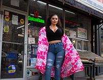 The Latina/Afro-Latina Project//PROYECTO LATINA