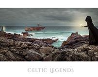 The Celtic Legends Project