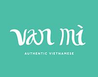 Van Mi - Identity