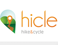 Hicle - Logo and Graphics