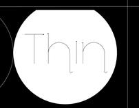 Spot thin