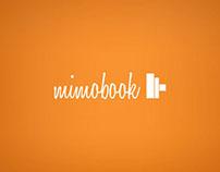 Mimobook branding