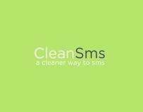 CleanSms