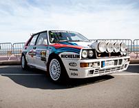 X Rally Costa Brava Historic 2013 Volume I