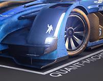 Quant-Michelin LMP1